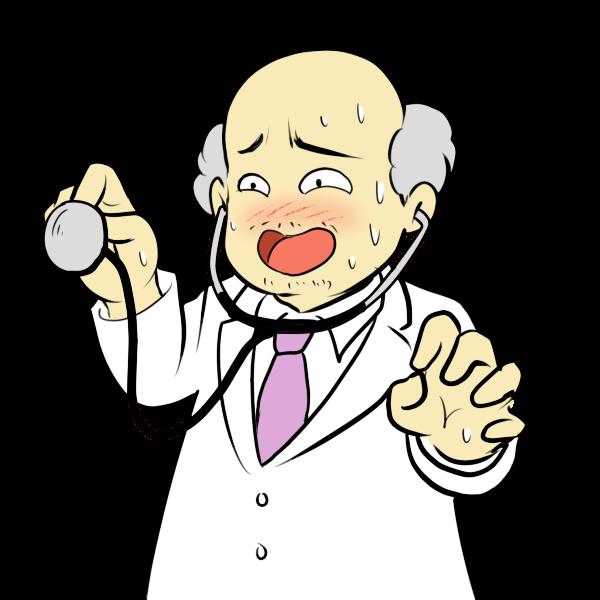 下心がすごい医者