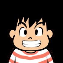 アイコン男の子1