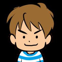 アイコン男の子9