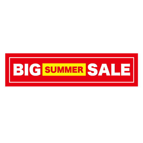 BIG SUMMER SALE 4